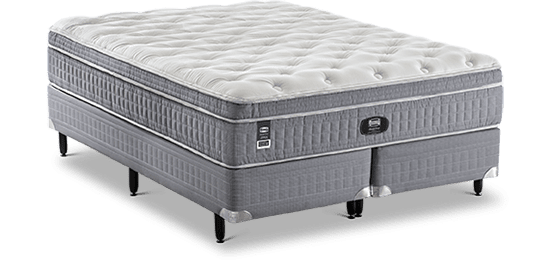 Simmons Beautysleep Intimate
