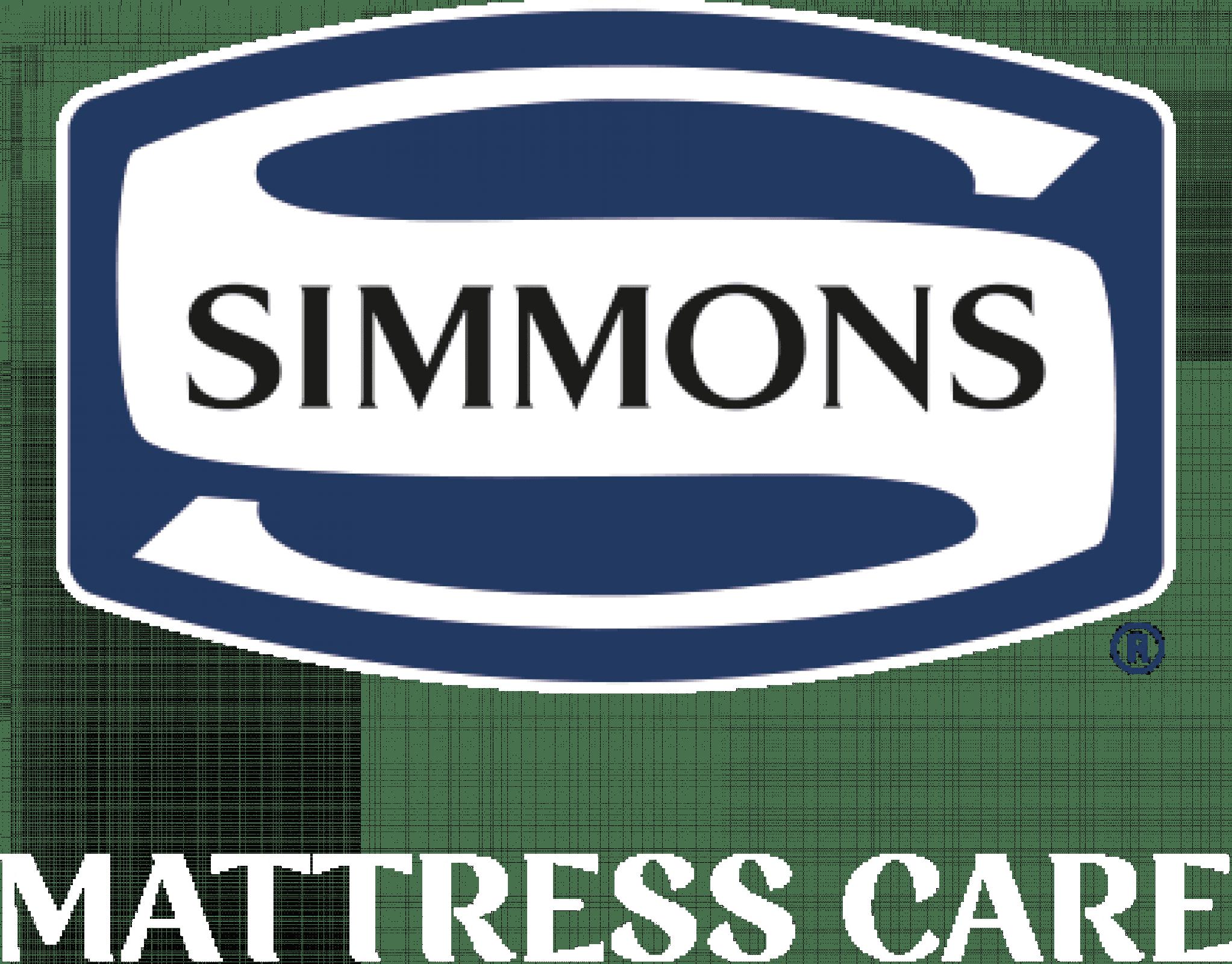 Logo Colchão Simmons Mattress Care