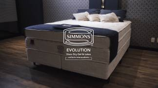 Simmons Evolution - Tumbe vídeo site