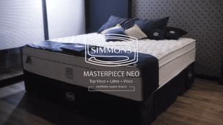TUMBE SITE - SIMMONS MASTERPIECE